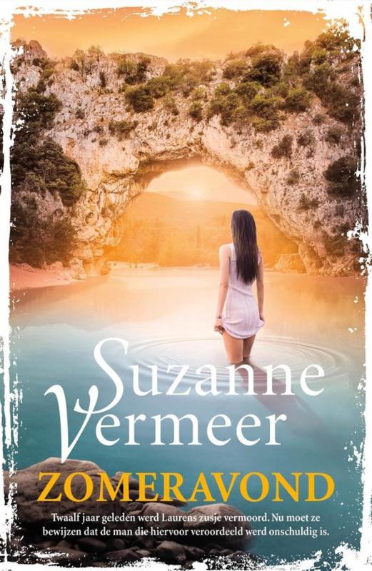 Suzanne Vermeer ; Zomeravond