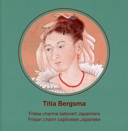 Titia Bergsma - Friese charme betovert Japanners