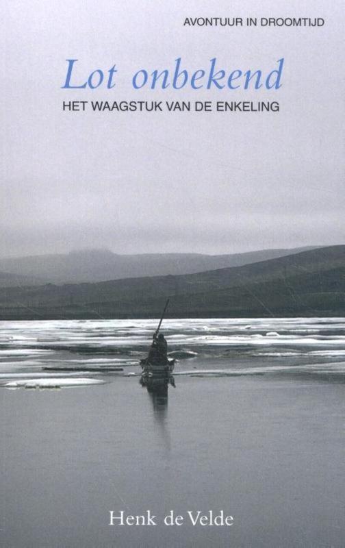 Henk de Velde ; Lot onbekend