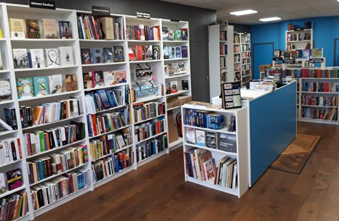 De Jong Boeken inkoop verkoop