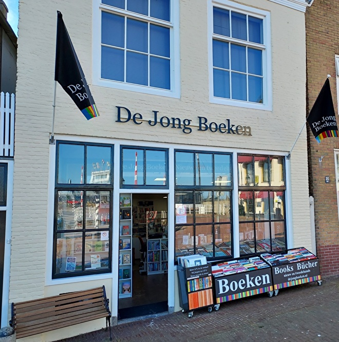 De_Jong_Boeken_Harlingen