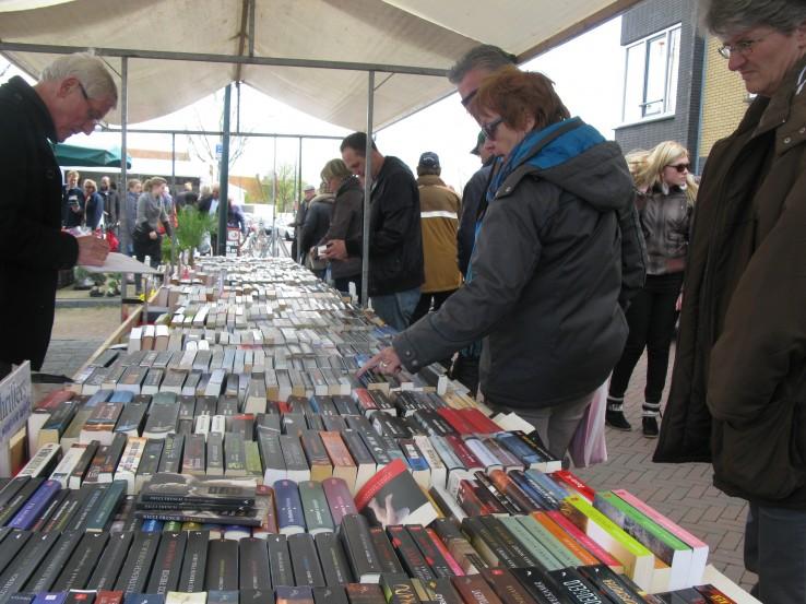 tweedehands boeken