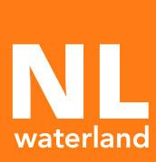 NL Waterland Vaarkaart Friesland e.a.
