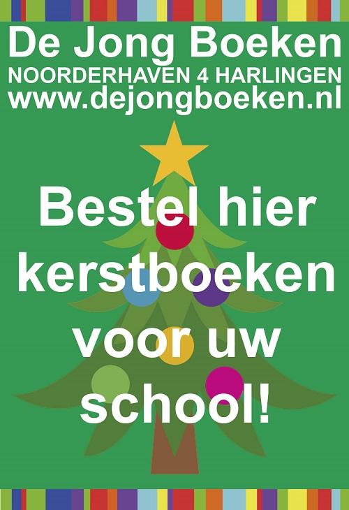 Kerstboeken_leerlingen_school