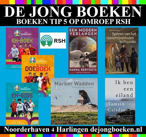 boekentips_rsh_harlingen_friesland