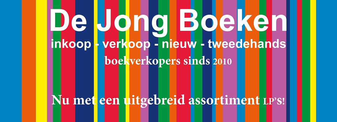De Jong Boeken