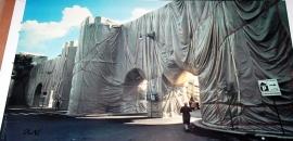 Romen Wall 1973