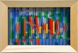 Shalom Window V