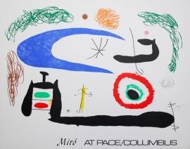 at Pace Columbus
