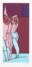 Figure de Dos