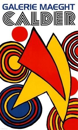 Triangles et Spirales, 1973