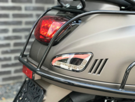 Killerbee VXL Special Marrone Opaco Full-Options