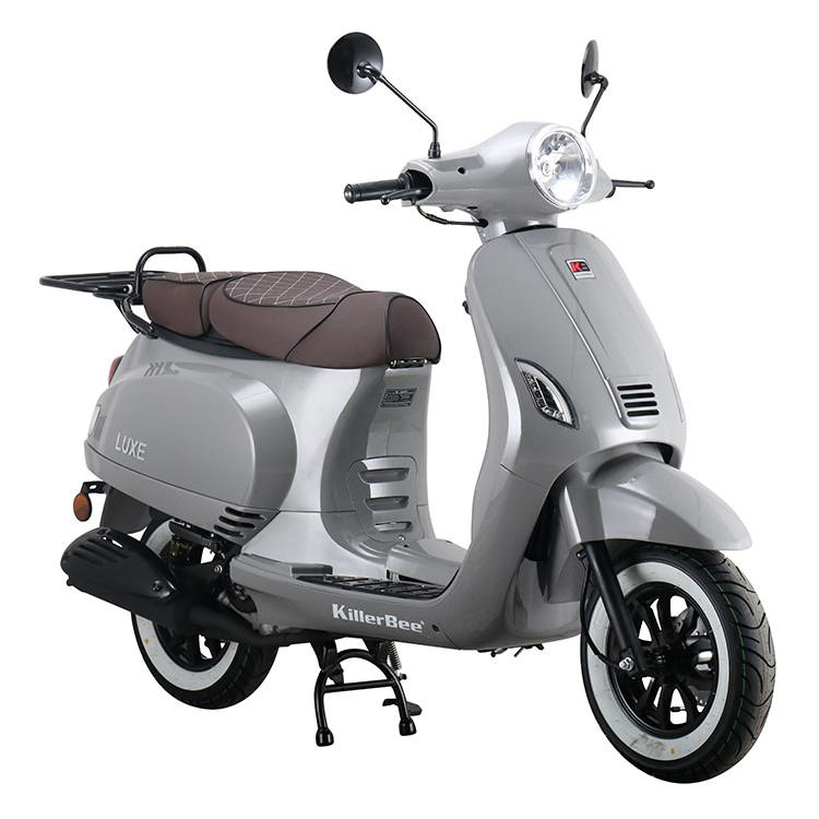 Killerbee VXL Luxe Nardo grey