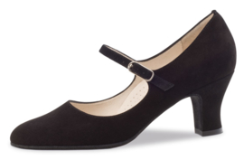 WK-Ashley-60-Zwart Suede