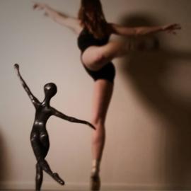 #ballet #kunst