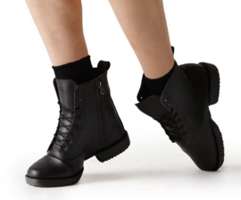 *BL-S0592L-Militaire Sneaker