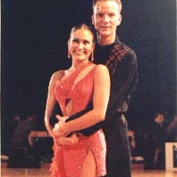 #danspartner #Marco #2001