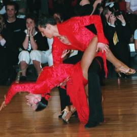 #danspartner #Jaap #2007