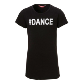 18PK2934-Tshirt #dance