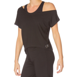 10PA2240-Top Short-Viscose