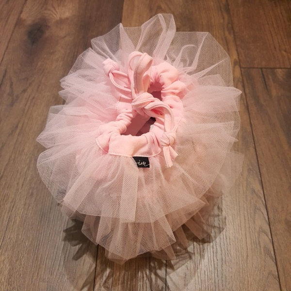 IM-9087-Kids Tutu bag-Pink