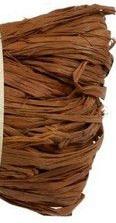 Raffia - bruin