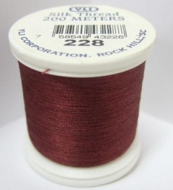 Silk YLI # 100 - nr 228
