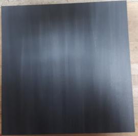 Vinyl  (zwart gemelleerd)