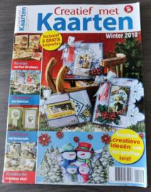 Tijdschrift: Creatief met kaarten - 29