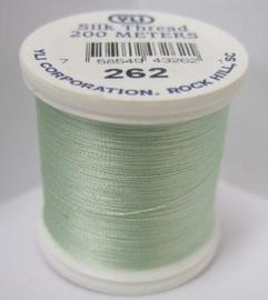 Silk YLI # 100 - nr 262