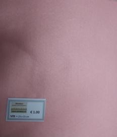 Vilt 18 - Roze