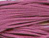 Lacet 25 - Oud Roze