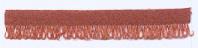 Enkele Franjeband  - Rust