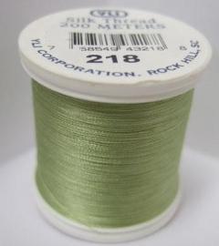 Silk YLI # 100 - nr 218