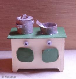 Speelgoed Fornuisje (zelf maken)