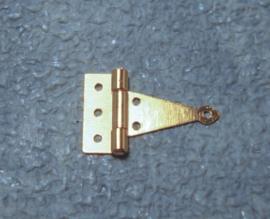 Scharnier - 10 mm