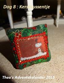 Kerstkussentjes (2)