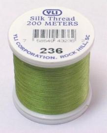 Silk YLI # 100 - nr 236