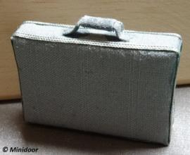 Koffer (zelf maken) / Koffer