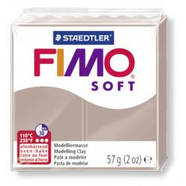 FIMO Soft - nr.87 - Taupe