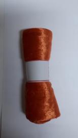 Velours 05 -  Oranje