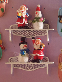 Kerstfiguurtjes