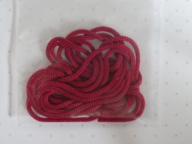 Bunka 30 - Bordeau rood