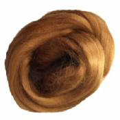 VW09 - Viscose Wigging - Light Auburn