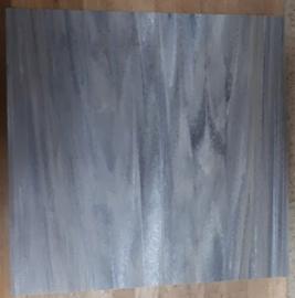 Vinyl  (grijs gemelleerd)