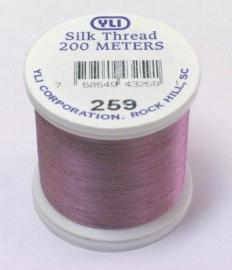 Silk YLI # 100 - nr 259