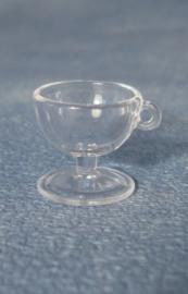 IJscoupe / Cocktailglas (acryl)