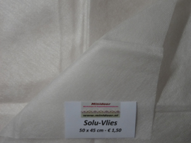 Vlieseline / Fiberfill / Wattine