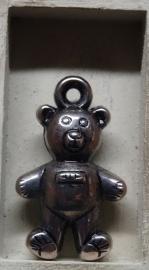 Bedel: Teddybeer