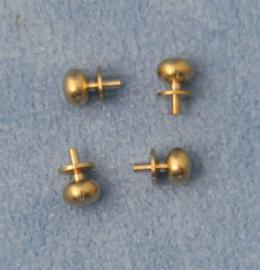 Deurknopje 5 mm